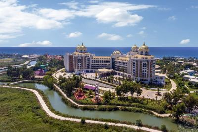 DELPHIN BE GRAND RESORT 5 *