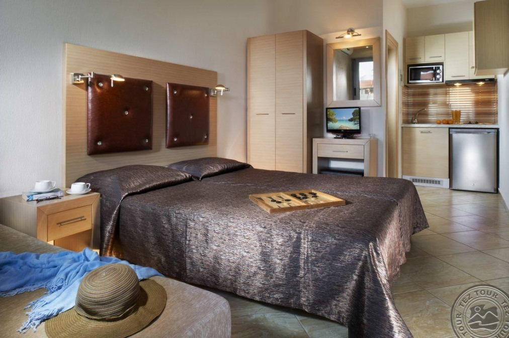 Почивка в 4 YOU APARTMENTS HOTEL 3*