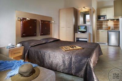 4 YOU APARTMENTS HOTEL 3*