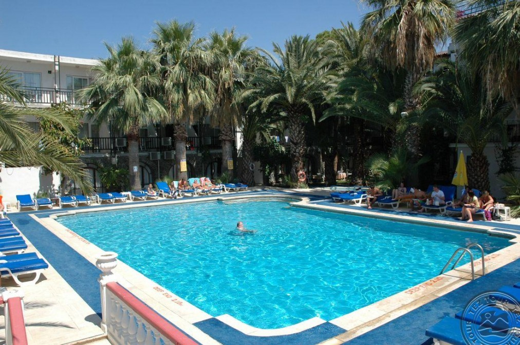 SAMI BEACH HOTEL 3*