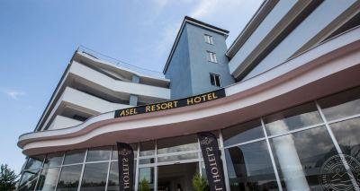 MONNA ROZA BEACH RESORT HOTEL 4*