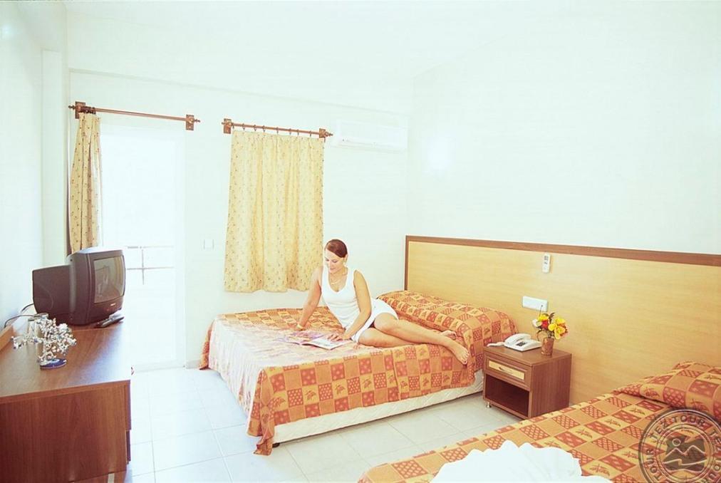 Почивка в ASIA HOTEL 3 *