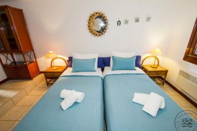 MUSES VILLAS RESORT 4*