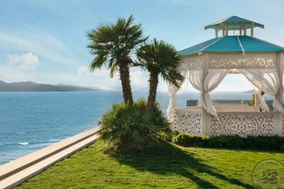 THE BODRUM BY PARAMOUNT HOTELS RESORT 5 *