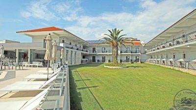 ARISTOTELIS HOTEL FOURKA 2*