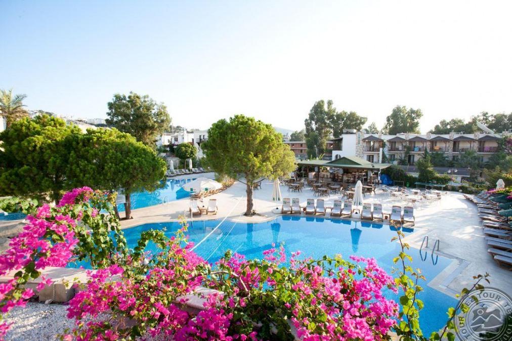 Почивка в AYAZ AQUA HOTEL 4 *
