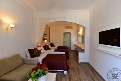 AYAZ AQUA HOTEL 4 *
