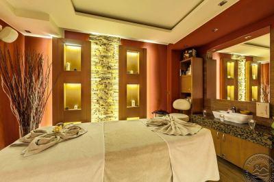 AMIRA BANSKO HOTEL 5*