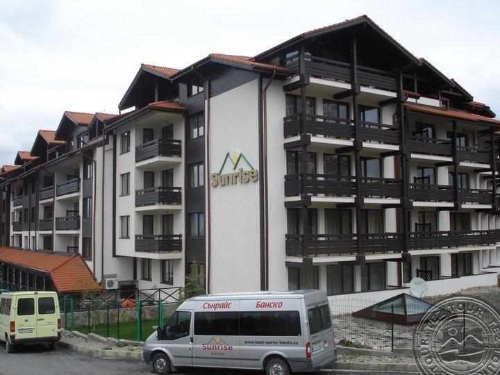 SUNRISE HOTEL PARK & SPA 4*