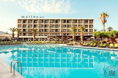SUNCONNECT MARINA BEACH 4 *