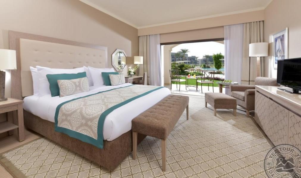Почивка в STEIGENBERGER ALCAZAR HOTEL 5*