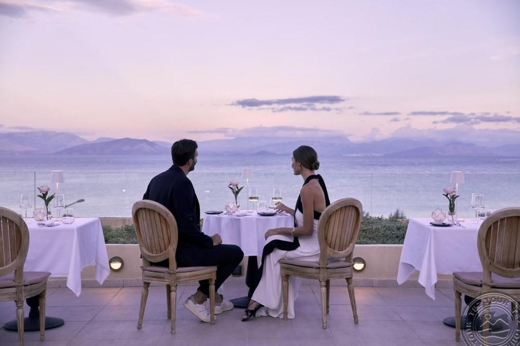 Почивка в MARBELLA NIDO SUITE HOTEL & VILLAS 5 *
