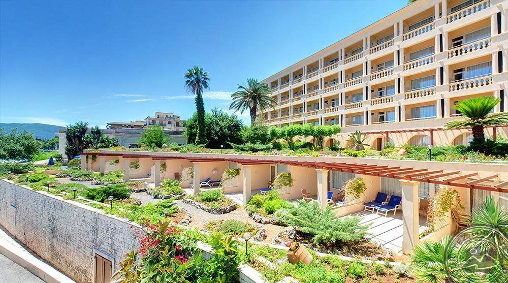 Почивка в CORFU PALACE HOTEL 5*