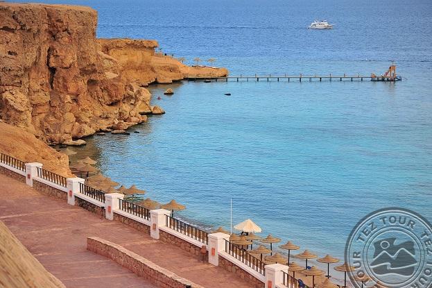 Почивка в JAZ FANARA SHARM EL SHEIKH 4+ *