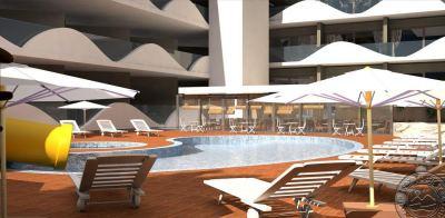 ARSI ENFI CITY BEACH 4 *