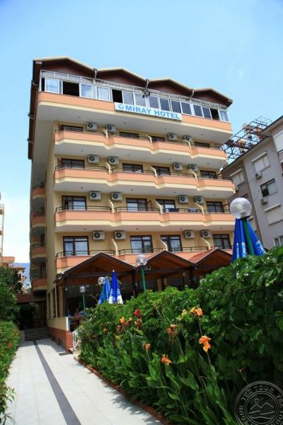 KLEOPATRA MIRAY HOTEL 3*