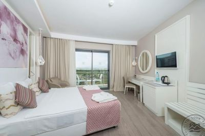 DIAMOND PREMIUM HOTEL & SPA 5 *