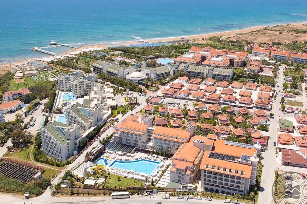 DIAMOND BEACH HOTEL & SPA 5 *