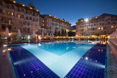 DIAMOND BEACH HOTEL & SPA 5 *