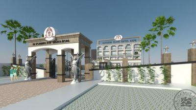 ELYSIUM ELITE HOTEL & SPA 4*