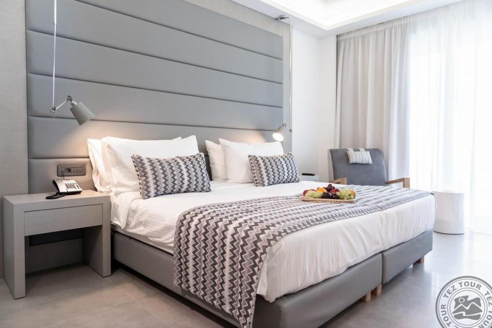 ANASTASIA STAR BEACH HOTEL & SPA 4*
