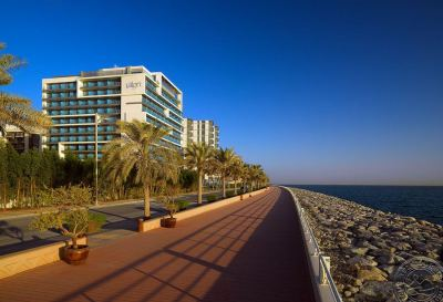 ALOFT PALM JUMEIRAH 4*