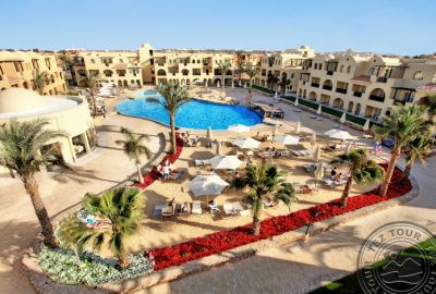 STELLA DI MARE GARDENS RESORT & SPA MAKADI BAY 5 *
