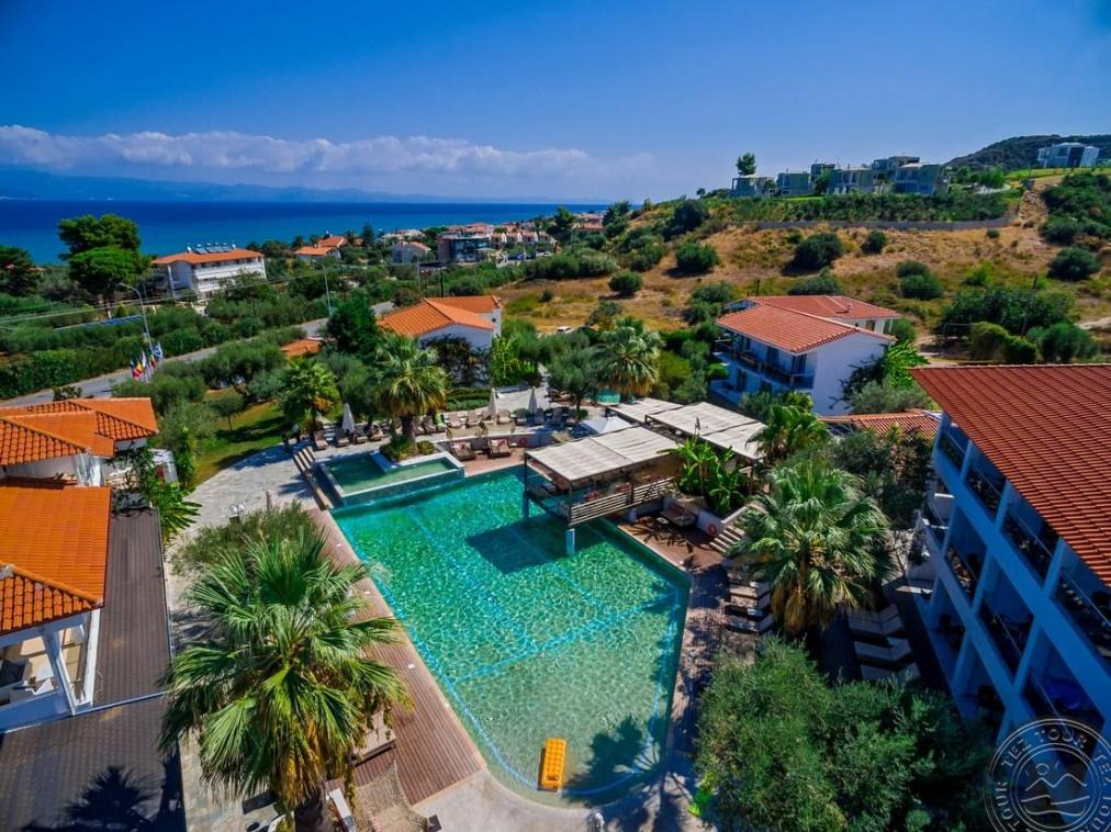 Почивка в FLEGRA PALACE HOTEL 4 *