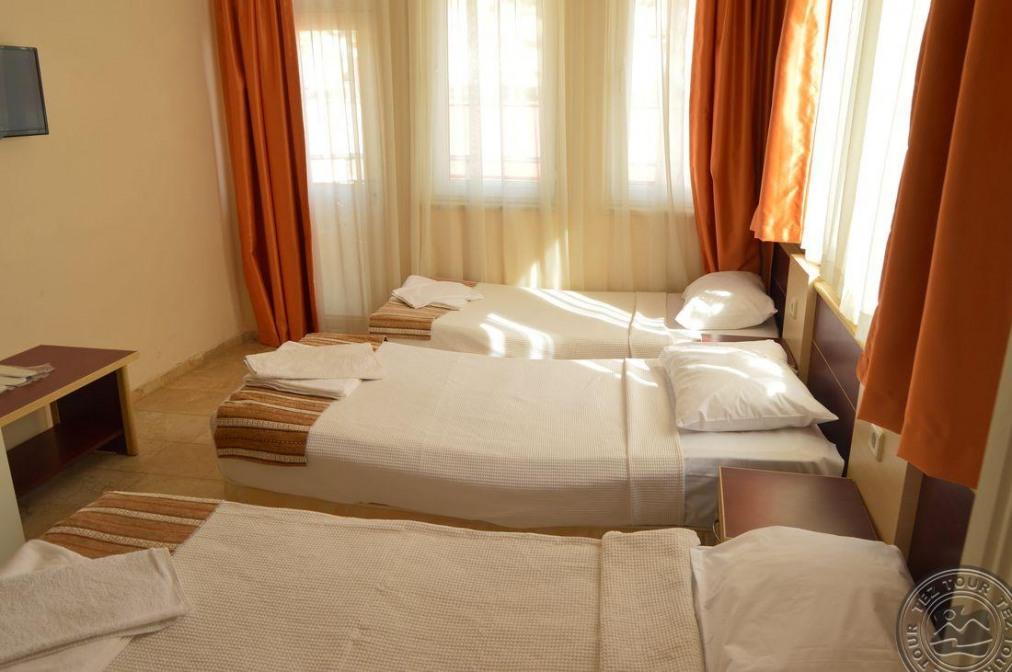 Почивка в KLEOPATRA AYDIN HOTEL 3*