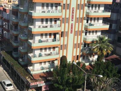 KLEOPATRA AYDIN HOTEL 3*