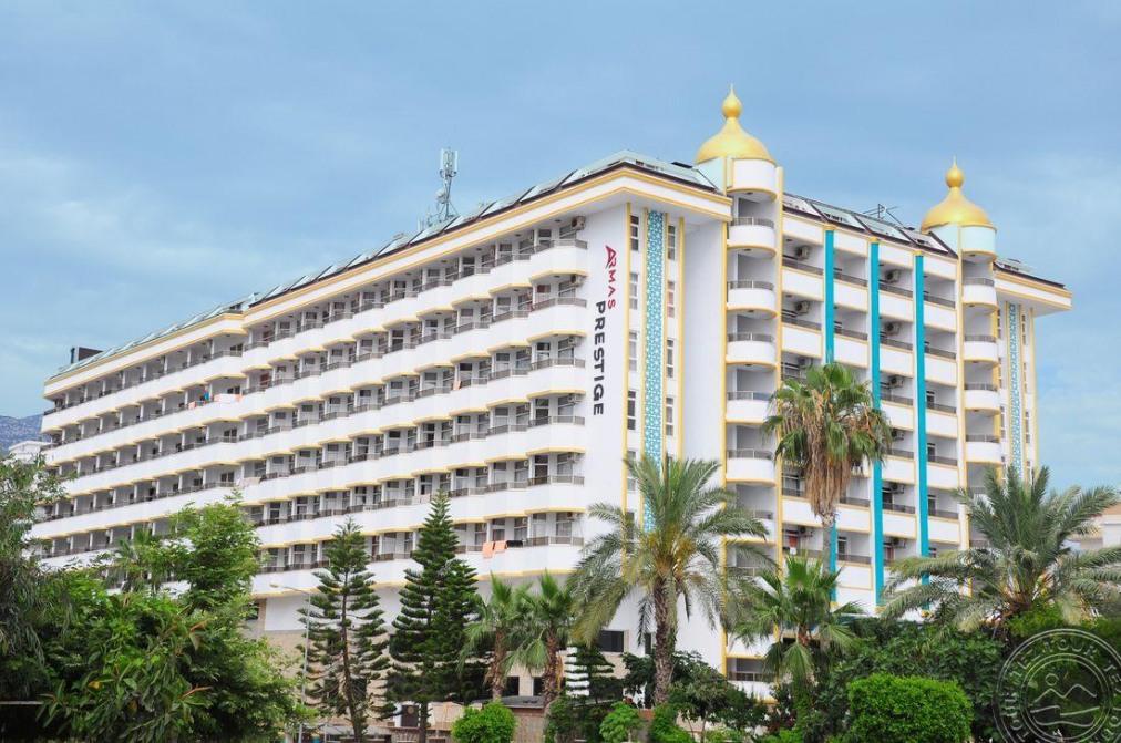 ARMAS PRESTIGE HOTEL 5*