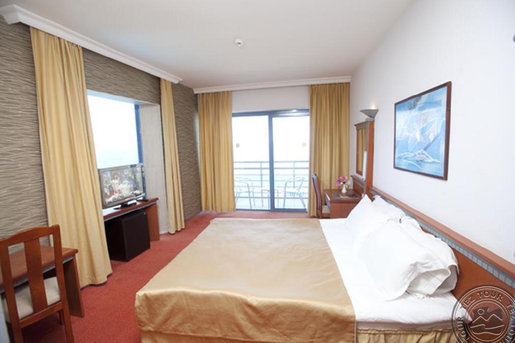 Почивка в HOTEL FAUSTINA 4 *