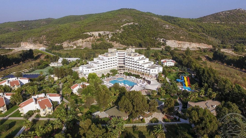 Почивка в RICHMOND EPHESUS RESORT 5 *