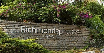 RICHMOND EPHESUS RESORT 5 *