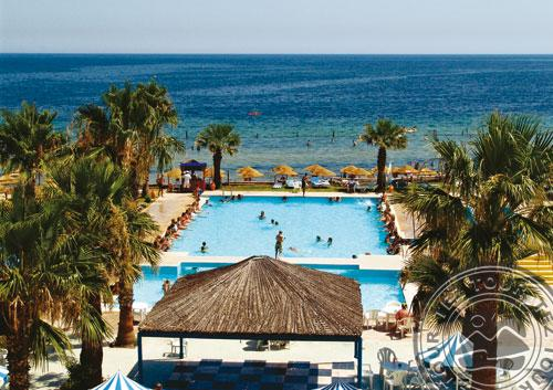 Почивка в CARIBBEAN WORLD MONASTIR 4*
