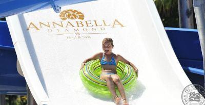 ANNABELLA DIAMOND 5 *