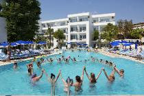 LARISSA BEACH CLUB SIDE 4 *