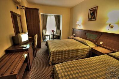 EKEN RESORT HOTEL 4 *
