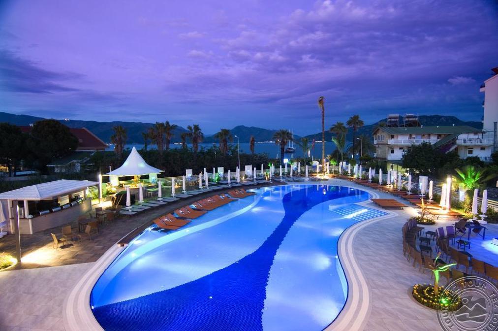 Почивка в CASA DE MARIS HOTEL 5 *