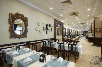 CLUB YALI HOTELS & RESORT 5 *