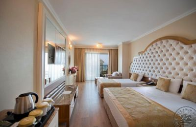 OZ HOTELS SIDE PREMIUM 5 *