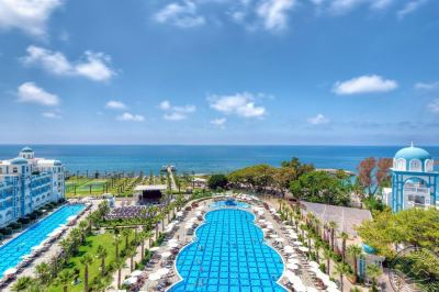 RUBI PLATINUM SPA RESORT & SUITE 5 *