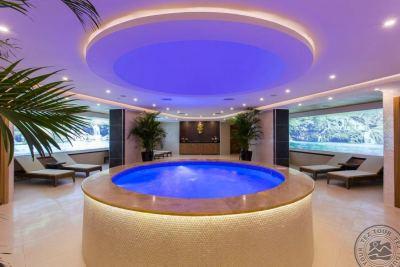 MICHELL HOTEL & SPA 5*