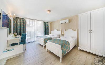KLEOPATRA ATLAS HOTEL 4 *