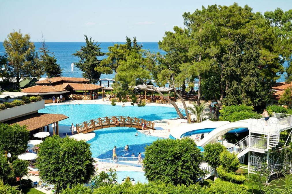 SENTIDO PALMET BEACH RESORT 5 *