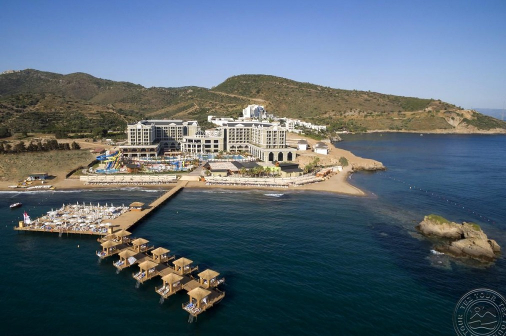 Почивка в SUNIS EFES ROYAL PALACE RESORT & SPA 5 *