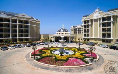 SUNIS EFES ROYAL PALACE RESORT & SPA 5 *