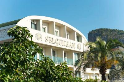 SELCUKHAN HOTEL 4*