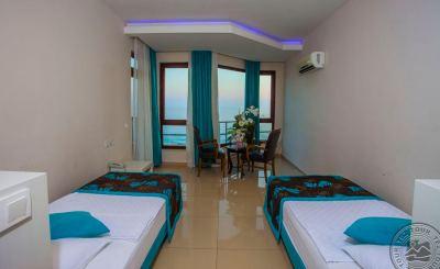 KLEOPATRA ADA HOTEL 4*
