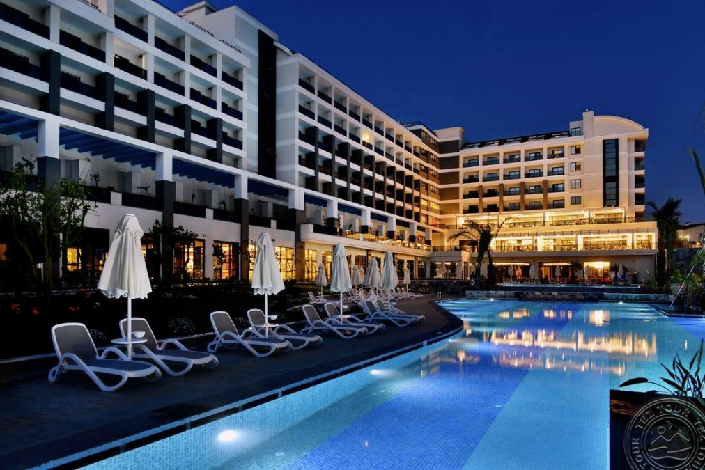 Почивка в SEADEN VALENTINE RESORT & SPA 5 *